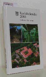 Gifhorn - Landkreis Gifhorn (Hrsg.)  Gifhorn - Landkreis Gifhorn (Hrsg.) Kreiskalender 2001. Gifhorner Heimatbuch für das Jahr 2001