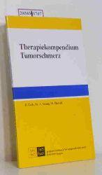 """""""Zech, Detlev ; Schug, Stephan A. ; Horsch, Maria""""  """"Zech, Detlev ; Schug, Stephan A. ; Horsch, Maria"""" Therapiekompendium Tumorschmerz"""