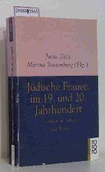 Dick, Jutta [Hrsg.]  Dick, Jutta [Hrsg.] Jüdische Frauen im 19. und 20. Jahrhundert