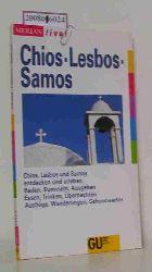 Chwaszcza, Joachim  Chwaszcza, Joachim Chios, Lesbos, Samos