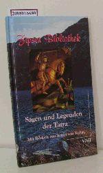 Ernst Luthardt   Ernst Luthardt  Sagen und Legenden der Tatra