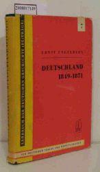 Dr. Engelberg, Ernst  Dr. Engelberg, Ernst Deutschland von 1849 bis 1871