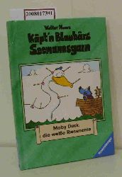 Moers, Wolfgang  Moers, Wolfgang Käpt