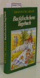 Wuttke-Biller, Emma  Wuttke-Biller, Emma Backfischchens Tagebuch