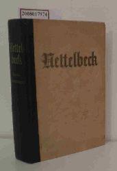 """Nettelbeck, Joachim  Nettelbeck, Joachim """"Joachim Nettelbeck; Autobiographie 1738-1755"""""""