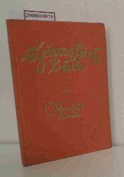 Braun, Reinhold  Braun, Reinhold Das  Heimglückbuch