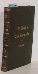 Bitzius, Albert  Bitzius, Albert Das Kriegsjahr. Predigten - Zweiter Band.