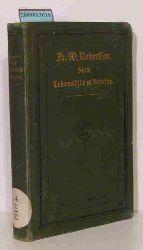 Brooke, Stopford A. / Arnold, Fr.  Brooke, Stopford A. / Arnold, Fr. Friedrich Wilhelm Robertson