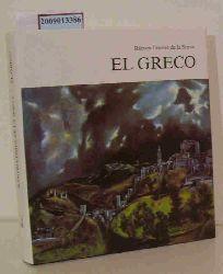 Gómez de la Serna, Ramón  Gómez de la Serna, Ramón El Greco