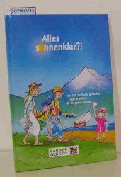 """Lindhoff, Lena ; Otto, Heike ; Vogt, Friederike""  ""Lindhoff, Lena ; Otto, Heike ; Vogt, Friederike"" Alles sonnenklar?!"