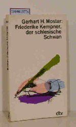 Kempner, Friederike  Kempner, Friederike Friederike Kempner, der schlesische Schwan