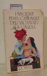 Festa Campanile, Pasquale  Festa Campanile, Pasquale Der  Vagabund aus Galiläa