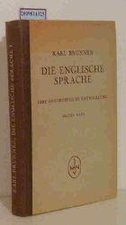 Brunner, Karl  Brunner, Karl Die  englische Sprache