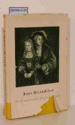 Hoffmann-Aleith, Eva  Hoffmann-Aleith, Eva Anna Melanchthon