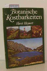 Heynert, Horst  Heynert, Horst Botanische Kostbarkeiten
