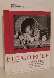 Kunstauktion 24.-26. März 1971 und 30.6.-02.07.1971