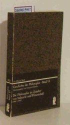 Châtelet, François [Hrsg.]  Châtelet, François [Hrsg.] Geschichte der Philosophie Band VI