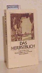Bender, Hans [Hrsg.]  Bender, Hans [Hrsg.] Das  Herbstbuch