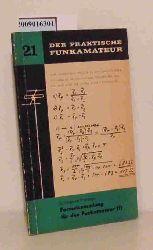 Kronjäger, Otthermann  Kronjäger, Otthermann Formelsammlung für den Funkamateur (I)
