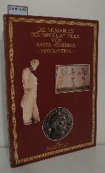 "Ciurca, Salvatore  Ciurca, Salvatore ""Die  Mosaiken der """"Erculia""""-Villa von Piazza Armerina - Morgantina"""
