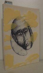 Christian Geelhaar  Christian Geelhaar Jonathan Borofsky Zeichnungen 1960-1983