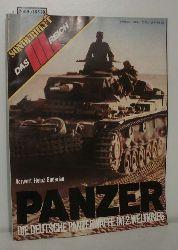 Guderian Heinz  Guderian Heinz Das III. Reich Panzer