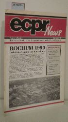 McKay  McKay ecpr News November 1989
