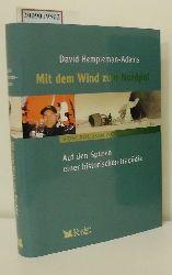 """""""Hempleman-Adams, David ; Uhlig, Robert""""  """"Hempleman-Adams, David ; Uhlig, Robert"""" Mit dem Wind zum Nordpol"""