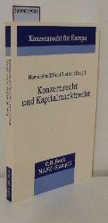 Doralt, Peter u.w. Hrsg.  Doralt, Peter u.w. Hrsg. Konzernrecht und Kapitalmarktrecht