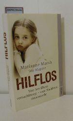 Marsh, Marianne  Marsh, Marianne Hilflos