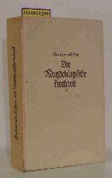 Gertrud von le Fort  Gertrud von le Fort Die Magdeburgische Hochzeit