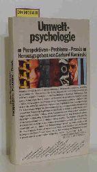 Kaminski, Gerhard [Hrsg.]  Kaminski, Gerhard [Hrsg.] Umweltpsychologie