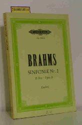 Brahms  Brahms Synfonie Nr.2