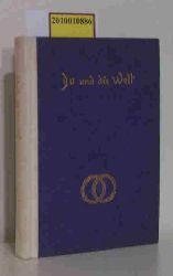 Gerhard Merian  Gerhard Merian Du und die Welt