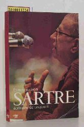 Francis Jeanson  Francis Jeanson Sartre