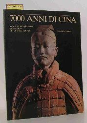 7000 anni di Cina
