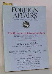 Foreign Affairs ( James F. Hoge, JR. Editor)  Foreign Affairs ( James F. Hoge, JR. Editor) Foreign Affairs September/October 1994