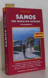 Senne, Leonie  Senne, Leonie Samos und Inseln der Ostägäis