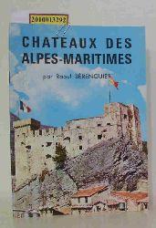 Bérenguier Raoul  Bérenguier Raoul chateaux des alpes maritimes