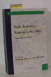 Richard Higgott, Richard Leaver, John Ravenhill  Richard Higgott, Richard Leaver, John Ravenhill Pacific Economic Relations in the 1990s: Cooperation or Conflict?