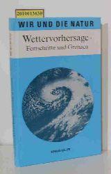 Balzer, Konrad  Balzer, Konrad Wettervorhersage