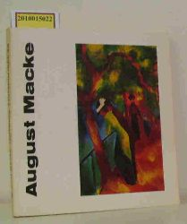 Macke, August  Macke, August August Macke, Gemälde, Aquarelle, Zeichnungen