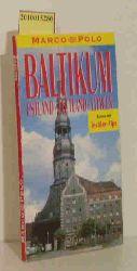 Butenschön, Marianna  Butenschön, Marianna Baltikum