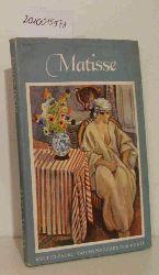 Matisse, Henri  Matisse, Henri Henri Matisse (1869 - 1954)