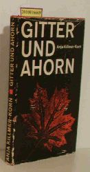 Killmer-Korn, Anja  Killmer-Korn, Anja Gitter und Ahorn