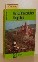 Waltraud Lajta  Waltraud Lajta Goldstadt-Reiseführer Burgenland