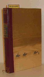 Frison-Roche, Roger  Frison-Roche, Roger Das  Siegel der Sahara