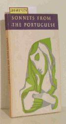 Browning, Elizabeth Barrett  Browning, Elizabeth Barrett Sonnets from the Portuguese