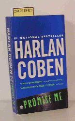 Harlan Coben   Harlan Coben  Promise Me