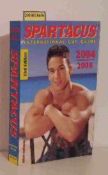 Bruno Gmünder  Bruno Gmünder Spartacus International Gay Guide, 2004/2005 (Spartacus International Gay Guide)